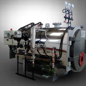 دیگ بخار فایر تیوب آبمون صنعت