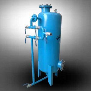فیلتر شنی آبمون صنعت